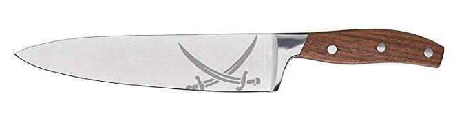 Rösle Kochmesser Sansibar L20 cm für 11,99€ (statt 15€)