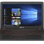 """Asus FX553VD """"Gaming Notebook"""" mit GTX 1050 für 551,32€(statt 615€)"""