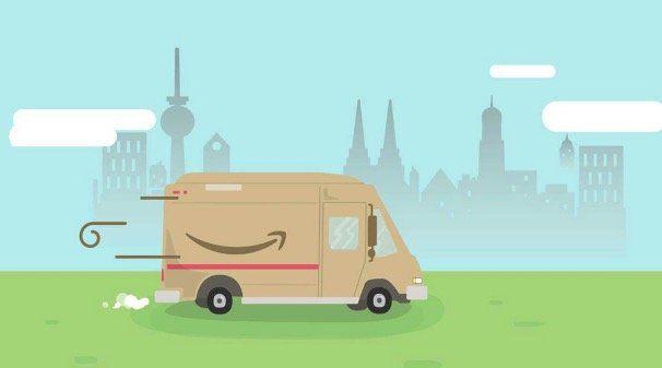 Amazon Prime Day: 30 Tage Amazon Prime kostenlos testen und von den Angeboten profitieren