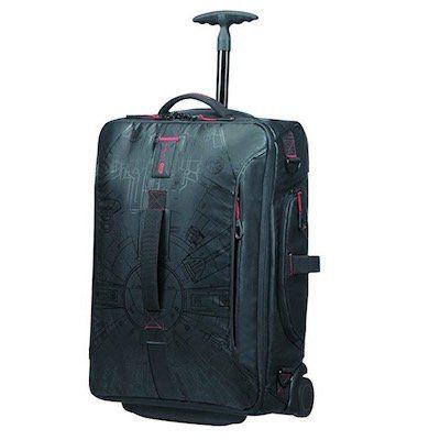 Samsonite Paradiver Light   Star Wars Reisetasche mit Rollen 55 cm für 56,30€ (statt 161€)