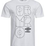 Umbro Herren Shirt für 8,94€ oder 2er Pack für 14,43€