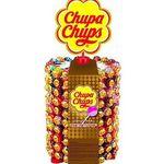 180er Chupa Chups Lutscherrad mit 7 Geschmacksrichtungen für 15,99€ (statt 21€) – Prime