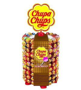 180er Chupa Chups Lutscherrad mit 7 Geschmacksrichtungen für 15,99€ (statt 21€)   Prime