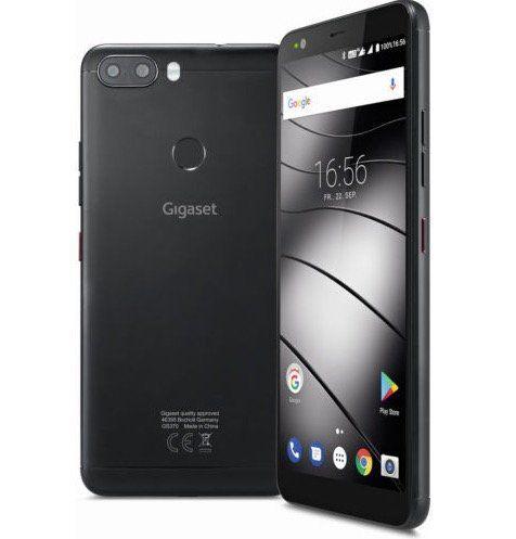 Gigaset GS370 Smartphone mit 32GB für 119,99€ (statt 140€)