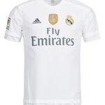adidas Real Madrid Heim Trikot für 17,08€ (statt 35€) – nur 2XL und 3XL