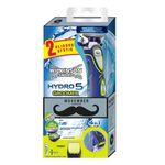Wilkinson Rasierer 4-in-1 Hydro5 Groomer Movember Edition inkl. 3 Klingen für 7,99€ (statt 12€)
