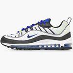 Schnell? Nike Air Max 98 Racer Blue Volt für 89,50€ (statt 170€)