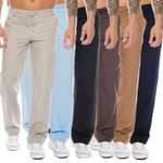 Rock Creek Sommer Stoffhosen für Herren für je 17,90€