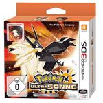 Pokémon: Ultrasonne – Fan-Edition (3DS) für 20€ (statt 36€)