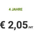 4 Jahre CyberGhost VPN (bis 7 Geräte!) für 99€ – nur 2,05€ im Monat