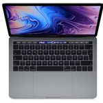 Apple MacBook Pro 13″ (Modell 2018 MR9Q2D/A) mit 256GB für 1.804,23€ + 15-fach Payback Punkte!