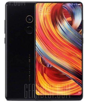 Xiaomi Mi Mix 2   5,99 Zoll Flaggschiff Smartphone mit 64 GB für 269€ (statt 299€)   Versand aus DE