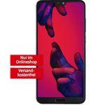 Huawei P20 Pro für 4,95€ + Vodafone Allnet-Flat mit 10GB LTE für 34,99€ mtl.