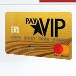 payVIP Mastercard Gold (100% gebührenfrei) + 40€ Amazon.de Gutschein + gratis Reiseversicherung