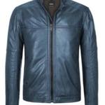 Tipp! Hirmer Männerschlussverkauf – z.B. Strellson Biker-Lederjacke für 140€ (statt 200€)
