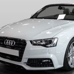 Audi A5 Cabrio quattro S-Line Plus Leasing (privat & gewerblich) ab 249€ mtl.