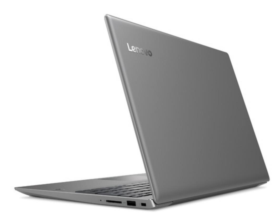 Lenovo IdeaPad 720 15IKB  (i7, 8GB, 256 GB SSD + 1TB HDD, RX 560, Win 10) für 704€ (idealo: 898€)