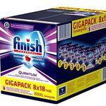 144er Pack Calgonit Finish Powerball Quantum ab 19,99€ (statt 29€)