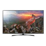 LG 55UK6470 – 55 Zoll 4K-Fernseher für 499€ (statt 570€)
