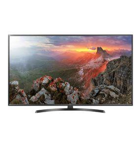 LG 55UK6470   55 Zoll 4K Fernseher für 499€ (statt 605€)