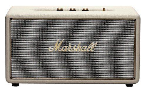 Marshall Stanmore Bluetooth Lautsprecher div. Farben für 175€