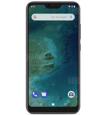Xiaomi Mi A2 Lite Smartphone mit 32GB für 189,99€ (statt 230€)   aus DE