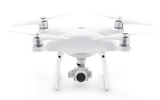 DJI Phantom 4 Advanced für 909,11€ (statt 1.000€)