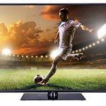 JTC Nemesis 49 – 49 Zoll 4K Fernseher mit Triple-Tuner für 202€ (statt 295€)