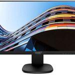Philips 223S7EYMB – 21,5 Zoll Full HD Monitor für 99€ (statt 132€)