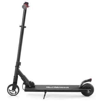 Megawheels S1 Roller mit 250W (bis max. 23 Km/h) für 138,72€ (statt 169€)