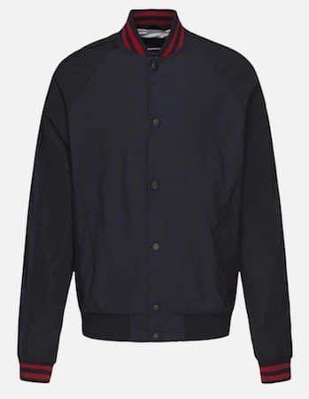 Tommy Hilfiger Baseball Jacke für 116,10€ (statt 135€)