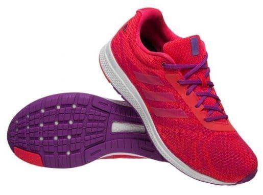 adidas Mana Bounce Damen Laufschuhe für 23,94€ (statt 40€)   wenige Größen
