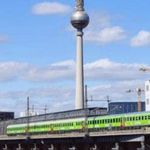 FlixTrain: Fahrt für August buchen + 50% Rabatt auf die nächste Reise im Herbst
