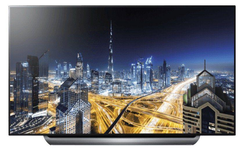 LG OLED77C8LLA   77 Zoll OLED Fernseher mit HDR für 4.499€ (statt 4.899€)