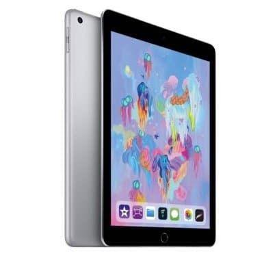 Apple iPad 2018 mit 128GB + WLAN für 353,70€ (statt 399€) – nur eBay Plus