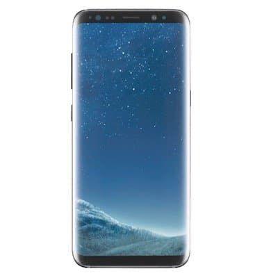 Samsung Galaxy S8 Smartphone 64GB Neuware für 328,41€ (statt 380€)