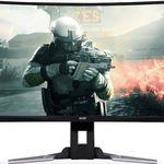 Acer XZ271UA – 27 Zoll WQHD curved Gaming-Monitor mit 144Hz für 345,10€ (statt 400€)