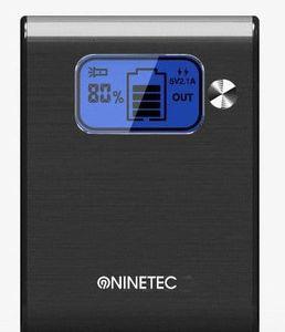 NINETEC NT565 10.000mAh PowerBank für 9,79€ (statt 30€)