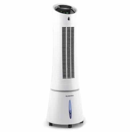 Klarstein Skyscraper Ice 4in1 Ventilator mit Fernbedienung für 129,90€ (statt 145€)