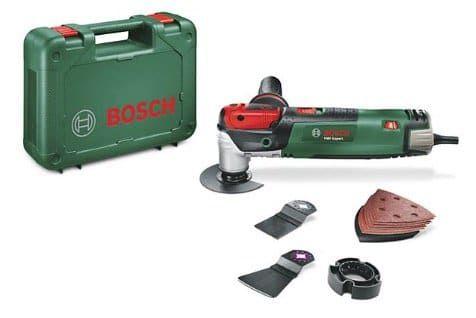 Bosch PMF Expert Multifunktions Werkzeug für 99,95€ (statt 137€)