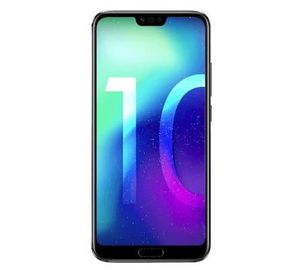Honor 10   5,8 Zoll Dual Sim Smartphone mit 64 GB ab 281€ (statt 322€)