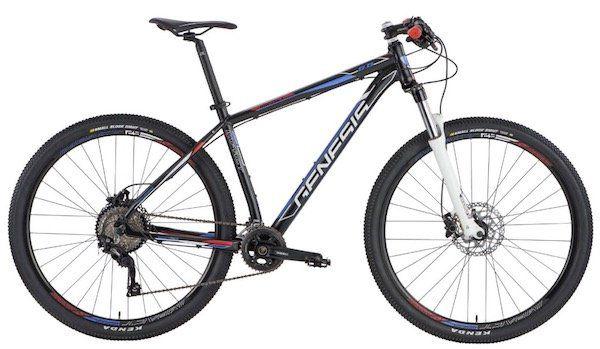 Genesis Impact 6.8 29 Mountainbike für 577,91€ (statt 1.063€)