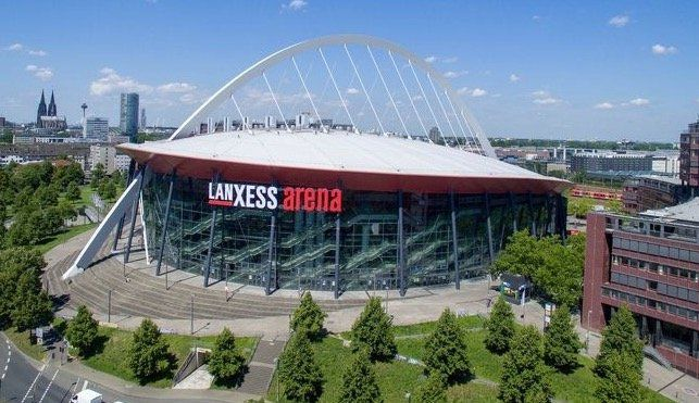 Stefan Raab live in der Lanxess Arena ab 69€