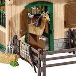 Schleich Pferdestall (42195) für 52,93€ (statt 72€)