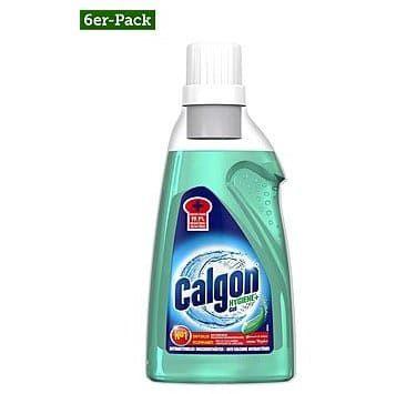 6er Pack Calgon Hygiene Plus Gel (je 750ml) für 22,99€(statt 39€)