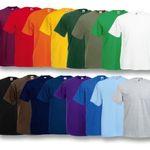 Vorbei! 2er Pack Fruit of the Loom Herren T-Shirts komplett gratis (statt 10€)
