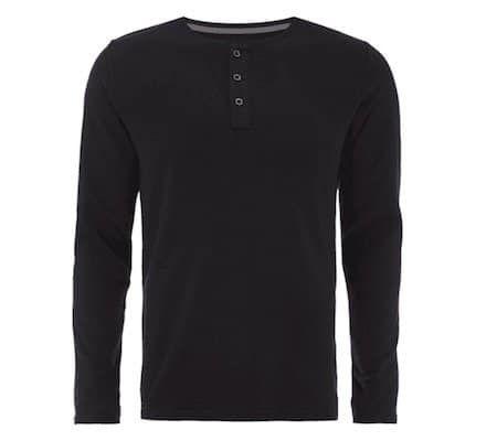 Schnell! Montego Modern Fit Serafino Shirt gratis (statt 5€)