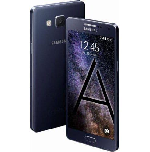 Samsung Galaxy A5 (2015) mit 16GB als Retourenware für 69,90€ (statt 249€)