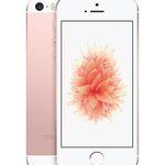 iPhone SE in Roségold mit 32GB für nur 259€ (statt 294€)