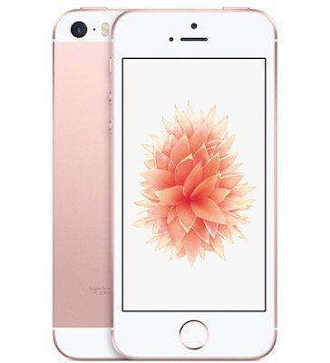 iPhone SE in Roségold mit 16GB für nur 179,10€ (statt 249€)   nur über eBay App